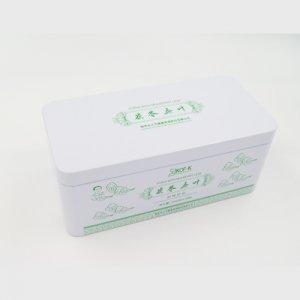 DSC05675 300x300 - Rectangular Metal Custom Empty Tea Tins for Packaging